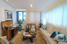 Título do anúncio: Apartamento à venda com 4 dormitórios em Vila paris, Belo horizonte cod:371148
