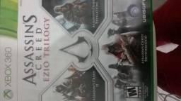 Assassin's Creed Ezio Trilogy - Xbox360 Original
