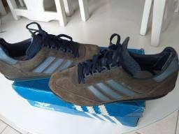Título do anúncio: Tênis Adidas SL 76 original