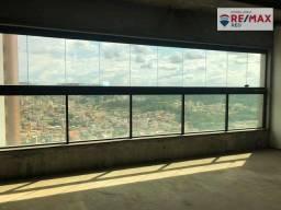 Título do anúncio: Apartamento com 3 dormitórios à venda, 165 m² por R$ 630.000 - Campo Alegre dos Cajiros -