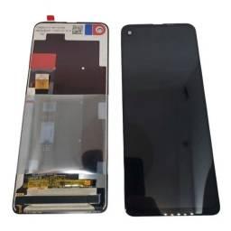 Tela Display Touch Motorola G8 G8 Play G9 G9 Play G8 Power