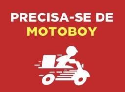 Título do anúncio: Precisa-se de Motoboy Entregador