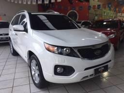 Kia Motors Sorento EX2 AWD 4x4 2012/2012 7 Lugares - 2012