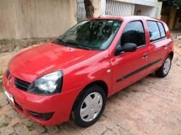 Renault Clio completo - única dona - raridade - 2011