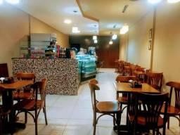 Cafeteria em americana