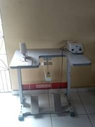 Maquina de laço semi nova