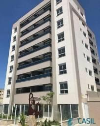 Pronto para morar, 2 dormitórios (suíte), Capoeiras, Florianópolis/SC