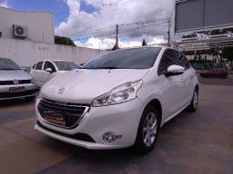 Peugeot 208 Active Pack 1.5 13/14 - 2014