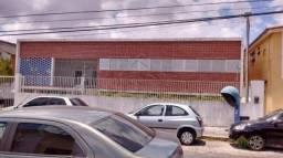 Casa à venda com 3 dormitórios em Centro, Joao pessoa cod:V1213