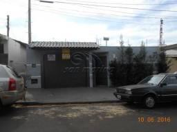 Casa à venda com 2 dormitórios em Vila saul borsari, Jaboticabal cod:V18