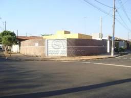 Casa à venda com 2 dormitórios em Jardim bothanico, Jaboticabal cod:V2189