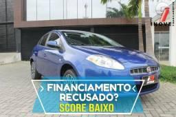 Bravo Score Baixo Pequena Entrada - 2012