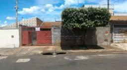 Casa à venda com 1 dormitórios em Jardim guanabara, Jaboticabal cod:V3910