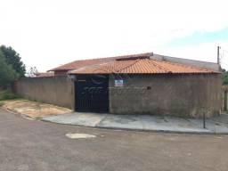 Casa à venda com 2 dormitórios em Residencial jaboticabal, Jaboticabal cod:V3884