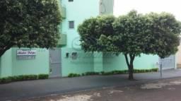 Apartamento à venda com 2 dormitórios em Jardim nova aparecida, Jaboticabal cod:V1485