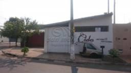 Casa à venda com 2 dormitórios em Jardim bothanico, Jaboticabal cod:V385