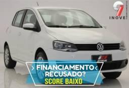 Fox Score Baixo Pequena Entrada - 2013