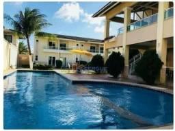 Casa com 3 dormitórios à venda, 76 m² por R$ 275.000,00 - Messejana - Fortaleza/CE