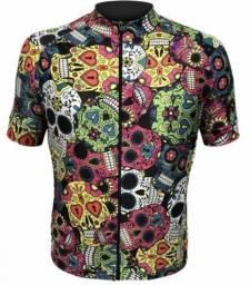 Camisa de ciclismo Lacarrera