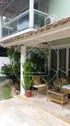 Casa de condomínio à venda com 3 dormitórios em Badu, Niterói cod:742977