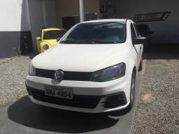 Gol trend 1.0 3 cilindros - 2018