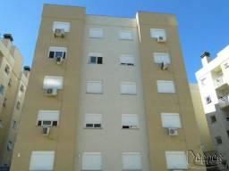 Apartamento à venda com 2 dormitórios em Industrial, Novo hamburgo cod:14972