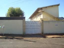 Apartamento à venda com 1 dormitórios em Jardim nova aparecida, Jaboticabal cod:V1937