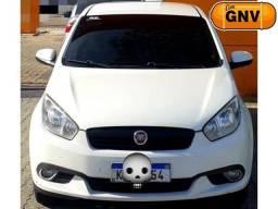 Grand Siena 1.4 Evo Attractive C/GNV - 2015