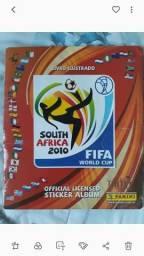 Álbum da copa do mundo 2010