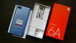Celular Smartphone Xiaomi Redmi 6A Global Version