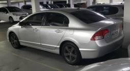 Lindo Civic LXS 2009 abaixo de Fipe - 2009