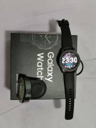 Relógio Samsung Galaxy Watch 42mm Preto
