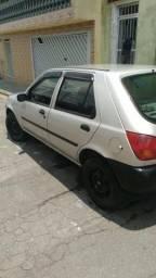 Fiesta 2001 Zetec Rocan - 2001