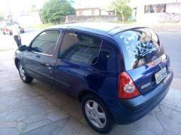 Clio 1.0 2004 8v - 2004