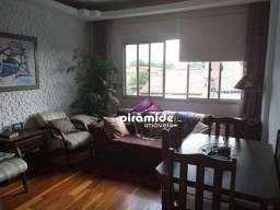 Apartamento à venda, 57 m² por R$ 197.000,00 - Jardim das Indústrias - São José dos Campos
