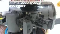 Compressor Schulz 100lt