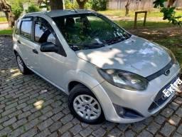 Fiesta Hatch 1.0 GNV - 2011