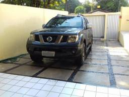 Nissan frontier Attack SE 4x4 2012 Manual R$ 60.000,00 - 2012