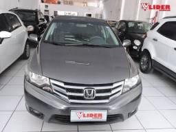 HONDA CITY 2014/2014 1.5 LX 16V FLEX 4P AUTOMÁTICO - 2014