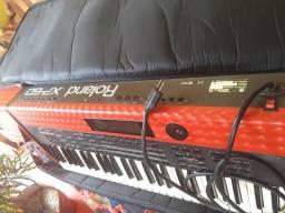 Roland xp60 (tudo funcionando)