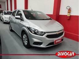 Chevrolet onix 2019 1.0 lt 8v flex 4p manual - 2019