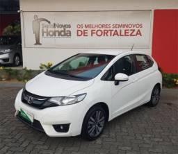 HONDA FIT 1.5 EX 16V FLEX 4P AUTOMÁTICO - 2017