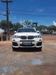 BMW X4 35i 2017 - 2017