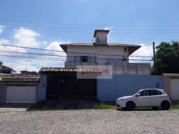 Casa com 5 dormitórios para alugar, 325 m² por r$ 2.500/mês - residencial rio das ostras -