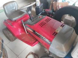 Mini Trator A Gasolina