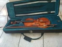 Violino eagle ve441 seminovo