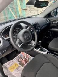Vendo Jeep Compass Sport - 2019