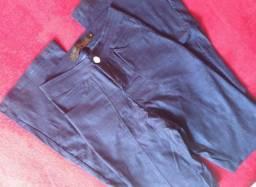 Calça nova cintura alta