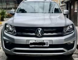 VW - AMAROK TREDLINE CD 2.0 TDI 4x4 Dies AUT - 2018