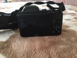 Câmera Digital Nikon Coolpix L120